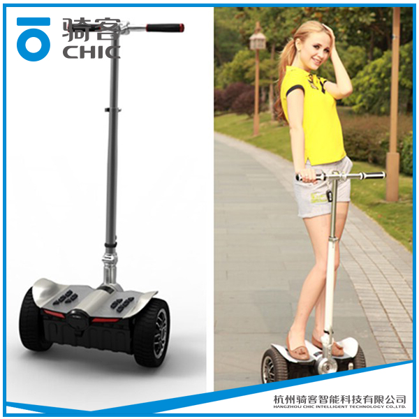 Two wheel madd electric chariot best adult tricycle scooter