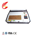 40W 50w CO2 Laser Tube 3020 4040 Laser Machine