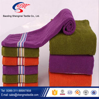 Best selling China factory of bamboo bath towel fabric
