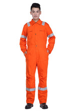 High Quality Inherently Flame Retardant Dupont Nomex Coverall