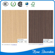 Raw Wood Face Veneer Natural Color Engineered Wood Veneer Skateboard Wood Veneer 1250*2550mm*0.2mm~0.6mm