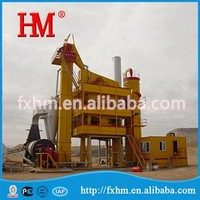 60t/h HMAP-ST800, Fixed Bitumen Mixing Equipment in Asia best manufacture