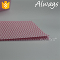Free samples spunlace nonwoven household antibacterial wipes