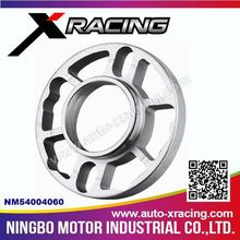 NM54004012 Xracing the truth about wheel spacers,spacer bolts,cnc machined alloy wheel spacer 4x100