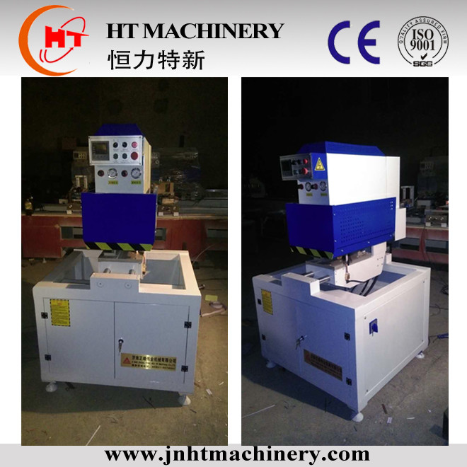 HOT SALE!!! UPVC single head welding machine for upvc window door machinery