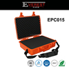 OEM Manufacturer Professional ip67 Hard plastic tool case with foam