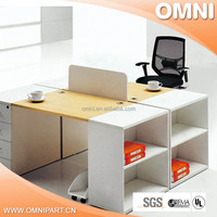 high end wooden office table , hot sale factory office table and chair