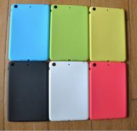 soft tpu gel silicone bumper case cover for apple ipad mini