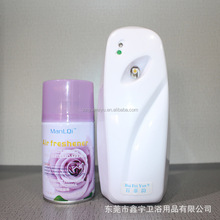 OEM printing private label aresol air freshener