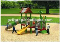 2012 New Playground Equipment for 3 years old