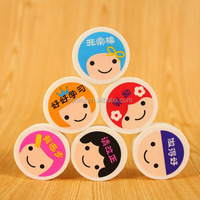 CMYK Full Color Printed Round Gift