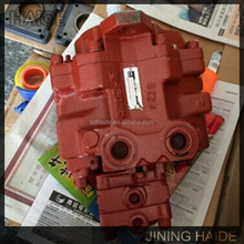 Kobelco Hydraulic Pump Spare Parts for SK75UR SK75UR Hydraulic Pump