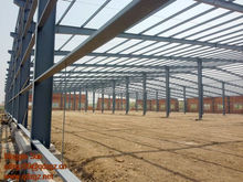 price for structure steel fabrication