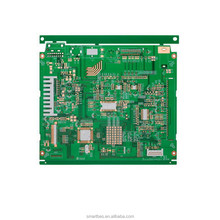 Smart Electronics~ PCB Manufacture Service 2 Layer Board Fabricate 2L Prototype Etching PCBA