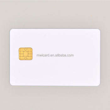 J3H145 Dual Interface JAVA Card with Applets and EV1 8k Emulation