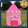 Factory supply attractive price princess castle play tent