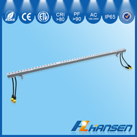 12W suspended ceiling strip lights IP65 wallwasher energy saving led lights for home led street light