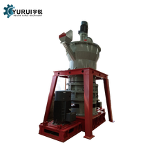 Chalk/ diatomite/ graphite/ gypsum /kaolin/powder grinding mill making machine
