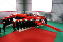 22'' disc baldes middle size disc harrow