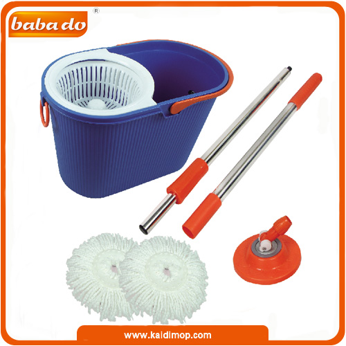 The Hot Selling 360 degree rotating Magic Mop