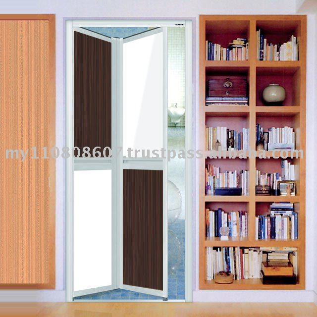 Lovely Bi Fold Door,Aluminium Door,Toilet Door,Bathroom Door   Buy Bi Fold Door,Aluminum  Door,Panel Door Product On Alibaba.com Part 24
