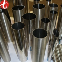 ASTM A312 TP304 Stainless steel Seamless / Welded pipe
