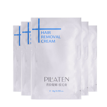 10g Pilaten painless mild depilatory underarm body armpit hair removal cream for hands men and women