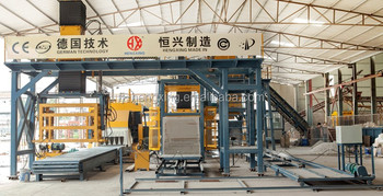YSL series CLC Brick Making Machine Concrete Foam Brick Machine High capacity foam concrete wall panels block making machine