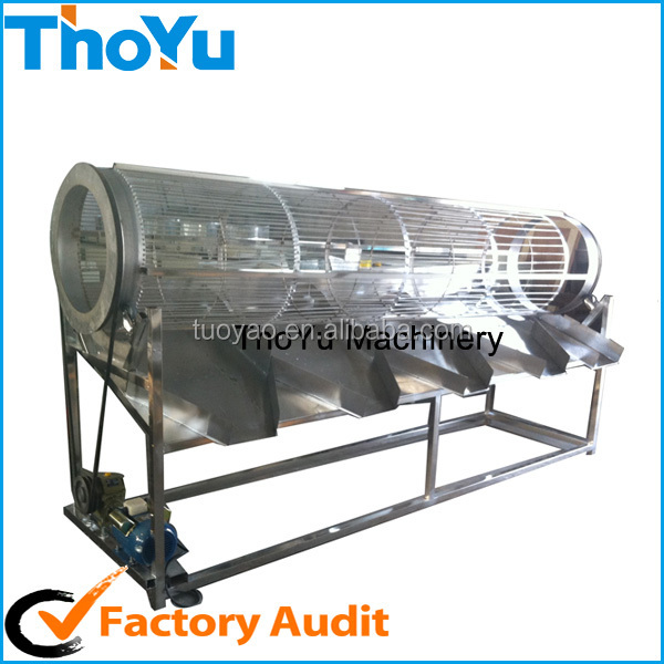 Dry Type Garlic peeling machine, Shallot Peeler, garlic processing machinery