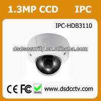 Dahua Long Distance Surveillance Cam CCD Sensor IP Camera IPC-HDB3110