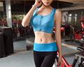 73% Polyester 27% Spandex Workout Clothes, Fitness Yoga Wear, Womens Fitness Wear