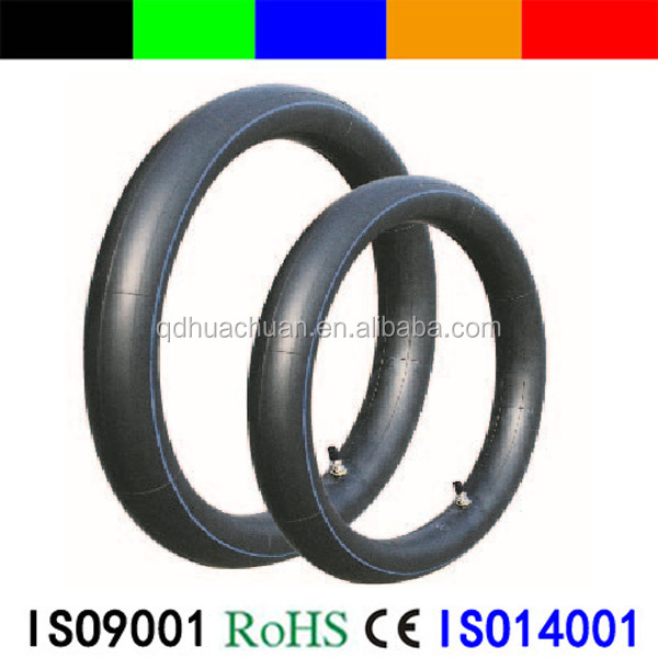 Qingdao Inner motorcycle tube / tyre with duration