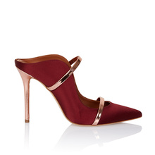 Sexy Girls Strappy High Heels Sexy Thick Heels dress Shoes Women High Heels