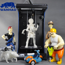 2016 TOP 10 INDUSTRIAL LEVEL WANHAO 3D Printer