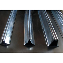 Prime Hot Rolled Sizes Steel U Channel