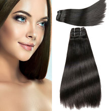Alibaba <strong>express</strong> hot sale 7A grade wholesale unprocessed peruvian silk straight hair