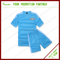 Promotional Sports Wear Clothing, MOQ 100 PCS 1103006 One Year Quality Warranty
