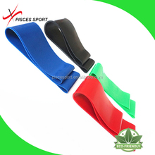 Pisces resistance band loop set pull up power band