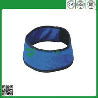 high quality x-ray protective clothing collar