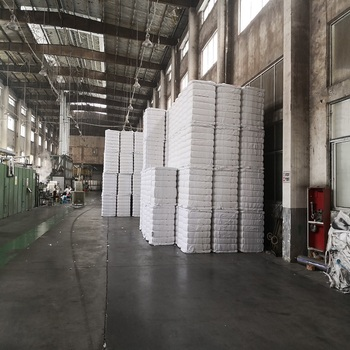 Factory sale Complete Set Of Polyester Fiber Production Line