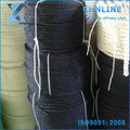 3-strand pp mono mooring rope for vessel or fishery industry
