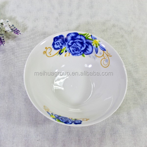 "5"" 6"" 7"" 8"" 9"" 10"" porcelain ceramic salad bowl cereal bowl"