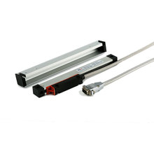 High Quality Electronic Grating Ruler Linear Position Sensor For Milling Machine