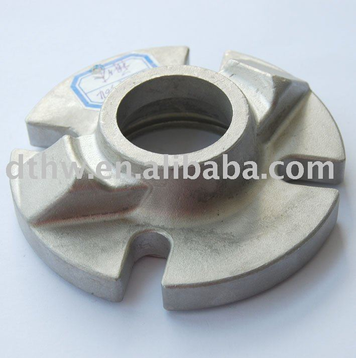 Factory direct sales Stainless steel Casting Machinery Parts