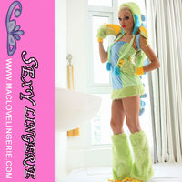 ML5073 Charming Carnival Womens Animal Sexy Costume For Adult Dragon