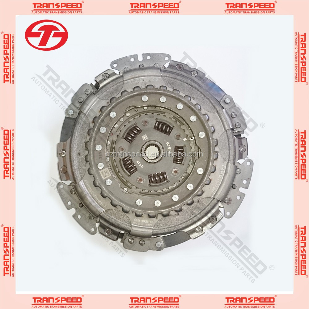7 speed DQ200 0AM automatic transmission clutch for DSG transmission parts