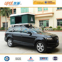 2016 new design car roof tent for camping