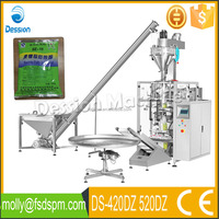 Automatic bag infant milk powder packing machine