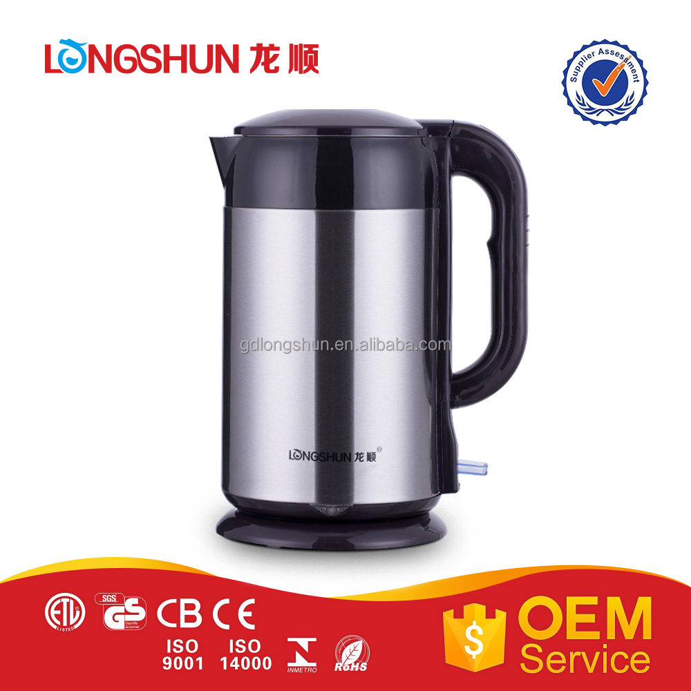 Best manufacture Home <strong>appliances</strong> unique electric kettle hot sale in dubai