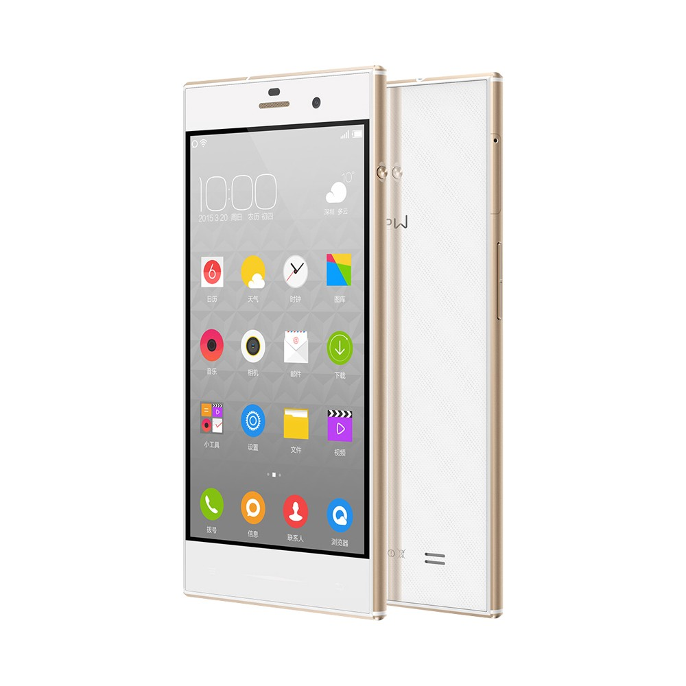 3800mah Big Battery 5 IPS Touch Screen Mobile 2G RAM 16G ROM 4G FDD LTE No Brand Smart Phone
